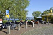 Impressionen Cafe Racer Meeting part 2