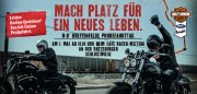 Cafe Racer Meeting in Ratzeburg