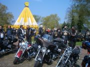 7. Cafe Racer Meeting in Ratzeburg