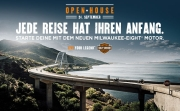 Open House bei HD Breitenfelde am 24.09.2016