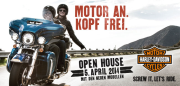 National Open House in Breitenfelde